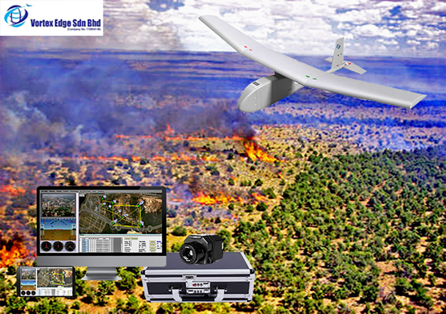 Wildfire-Detection